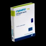Opinie o Champix Online & w Polsce