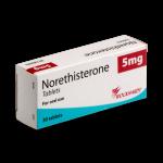 Opinie o Primolut-nor (Norethisterone) Online & w Polsce