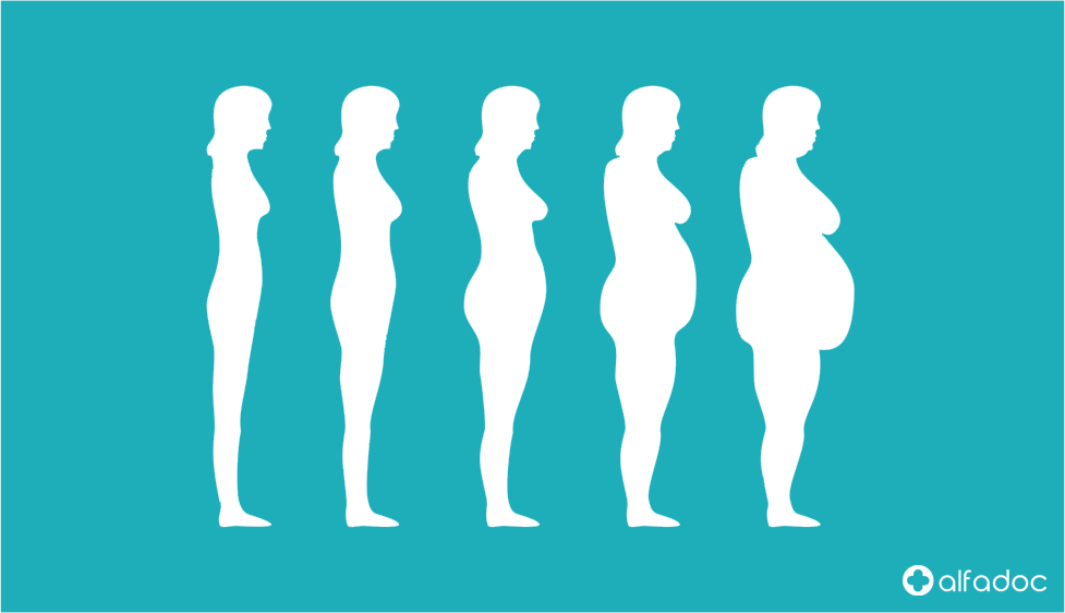 utrata masy ciała kobiet