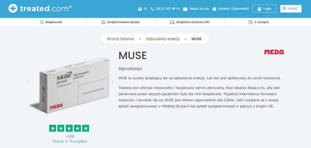 Kup Muse